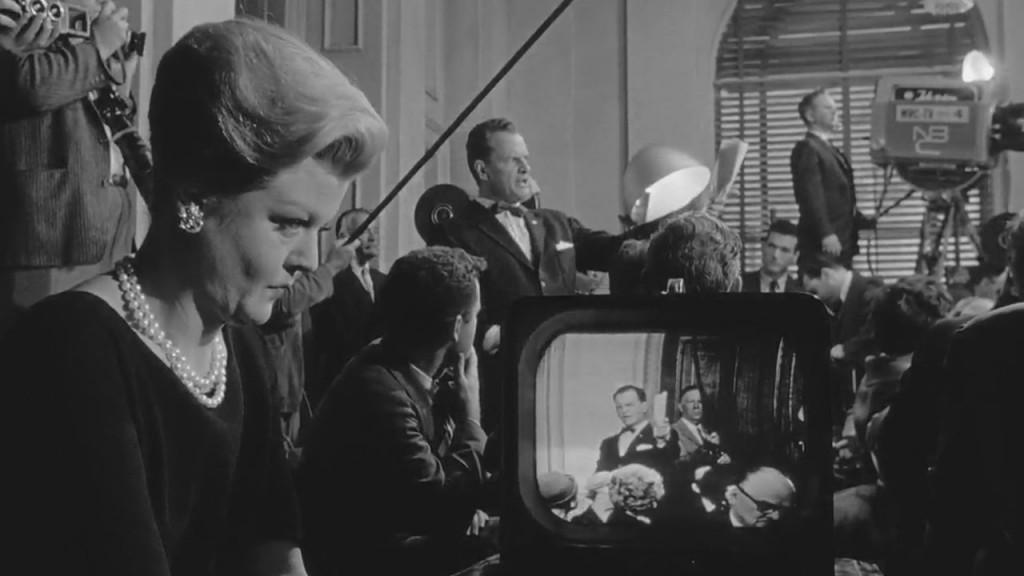Angela Lansbury The Manchurian Candidate