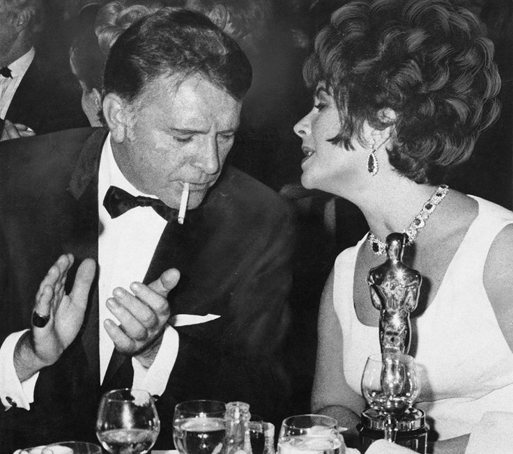 Richard Burton No Oscar 5