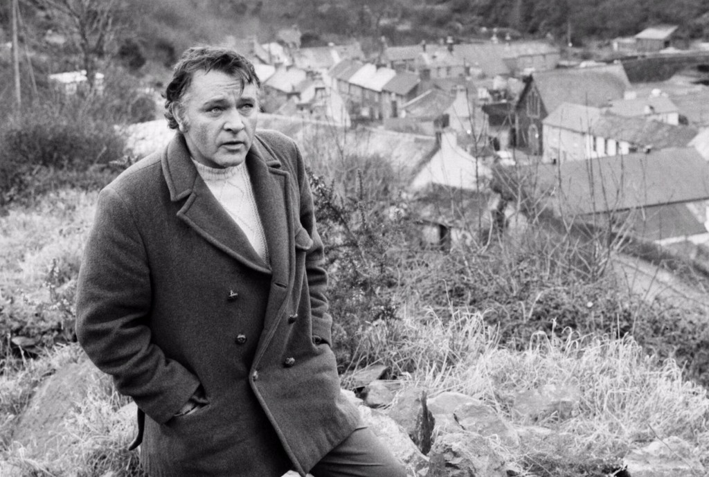 Richard Burton Wales 1