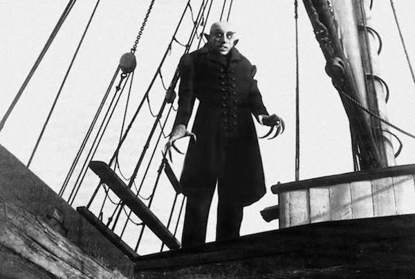 Nosferatu Max Shreck