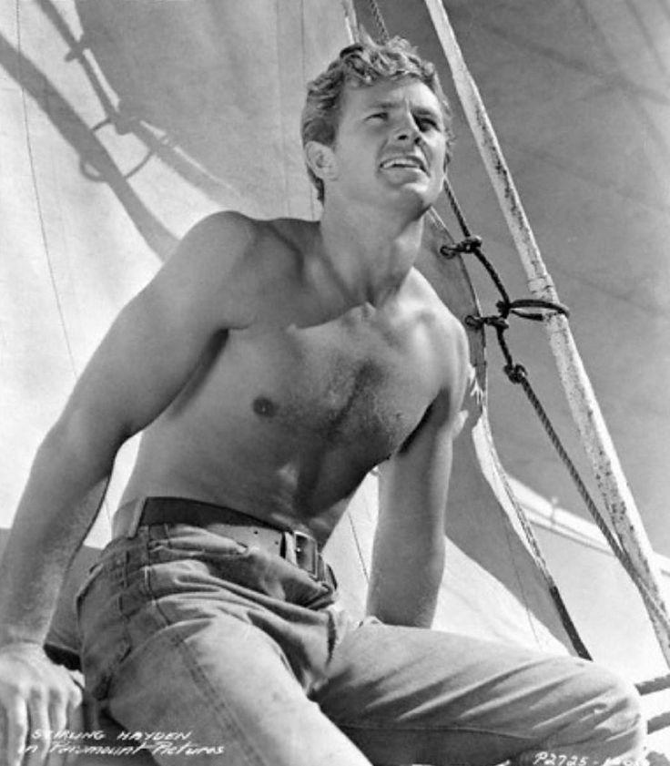 Sterling Hayden 1