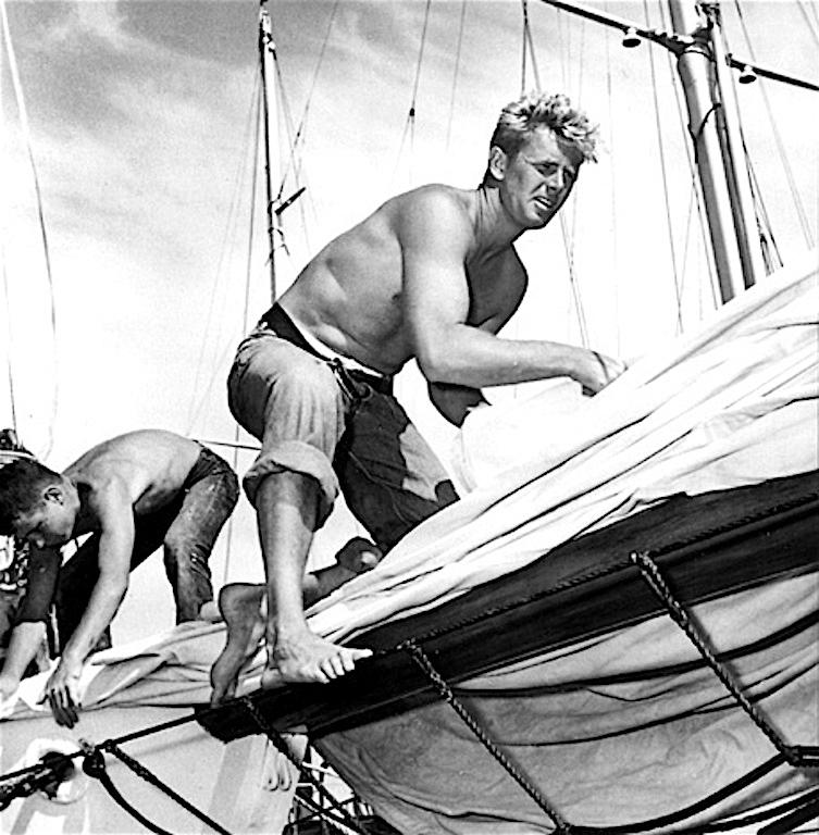 Sterling Hayden 2