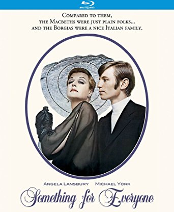 something for everyone starring michael york and angela lansbury