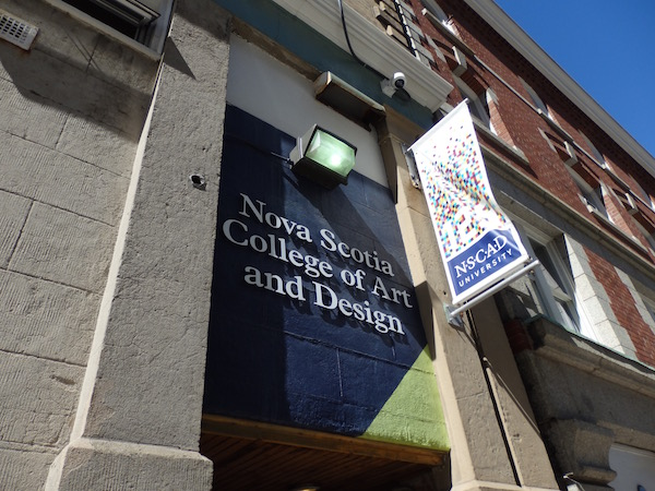 Nova Scotia College of Art and Design