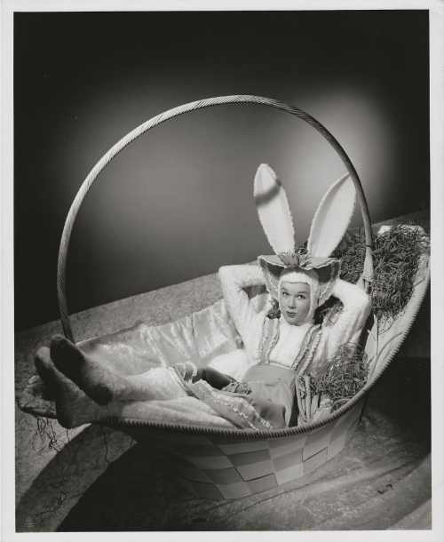 doris day easter bunny