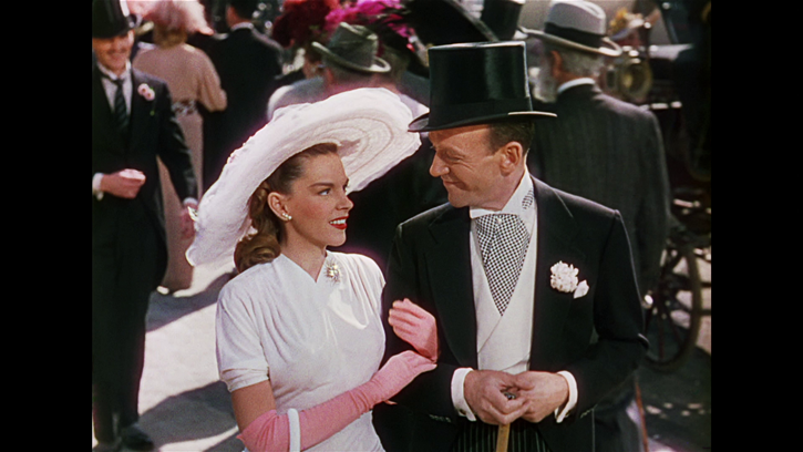 judy garland fred astaire easter parade