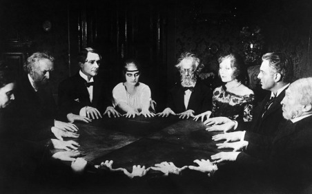 Dr Mabuse the Gambler