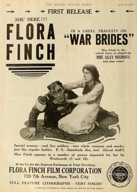 Flora Finch Company