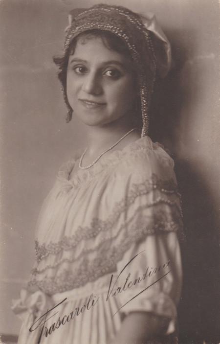 Valentina Frascaroli