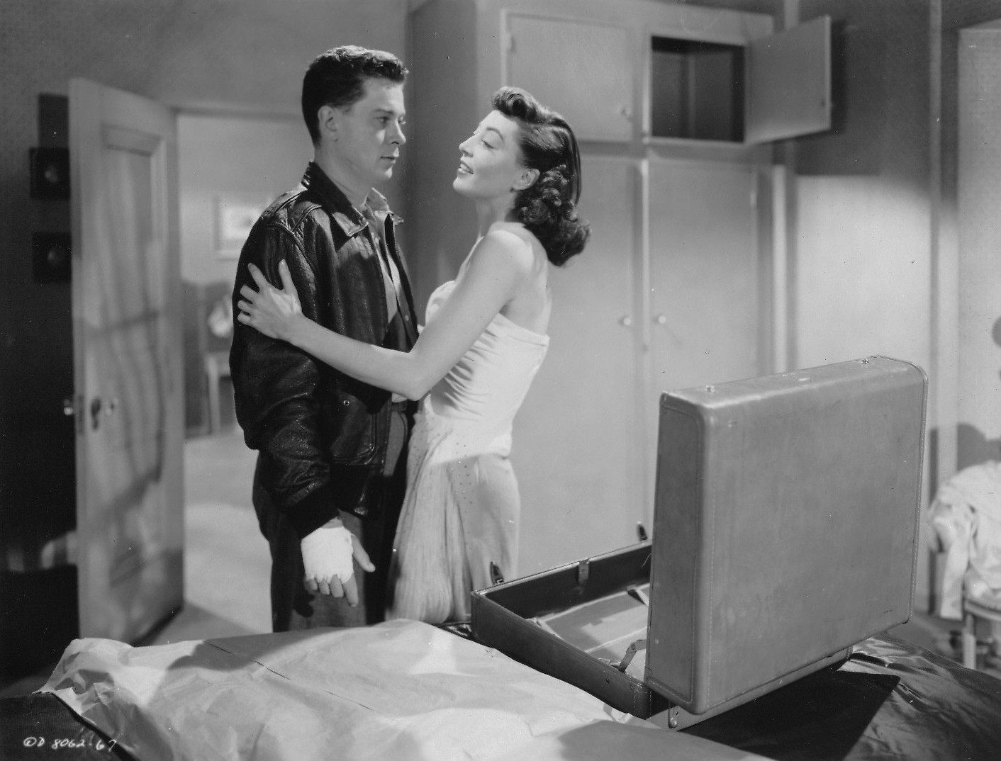 Film Noir Review The Sniper 1952 Classic Movie Hub Blog