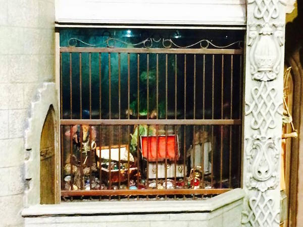 Ali Baba's Cave of Colleen Moore's Fairy Castle Doll House
