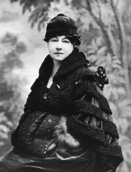 Alice Guy Blache