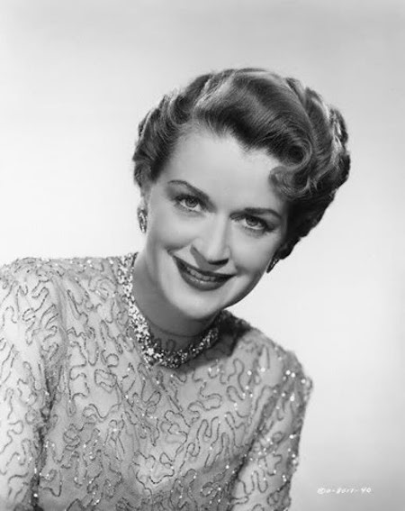 Rosemary DeCamp portrait