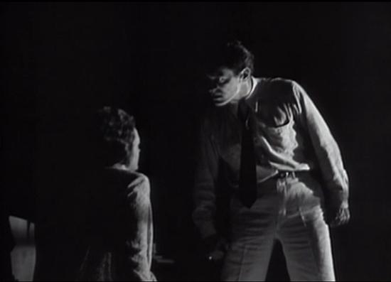 The Sin Ship 1931, Ian Keith