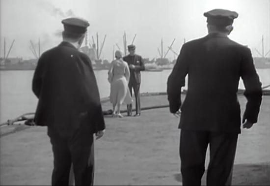 The Sin Ship, 1931