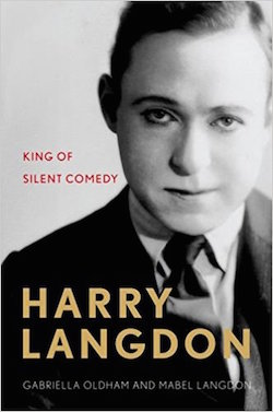 Harry Landon: King of Silent Comedy