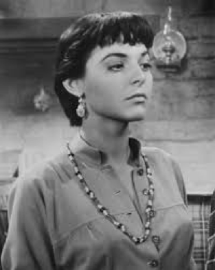 Anne Bancroft Walk the Proud Land