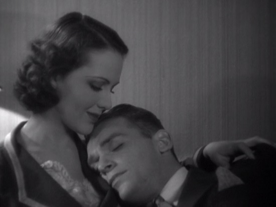 It's Tough to Be Famous Douglas Fairbanks Jr and Mary Brian