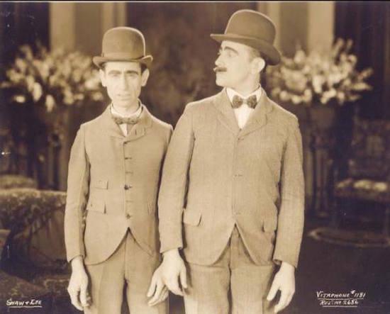 Shaw & Lee Beau Brummels