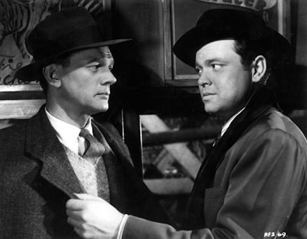 CMH_NoirTalk_Joseph Cotten and Orson Welles in The Third Man