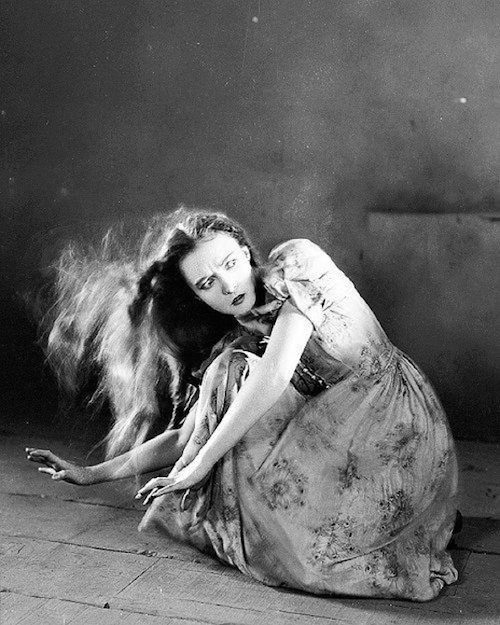 The Wind 1928 Dramatic Lillian Gish begs to differ.