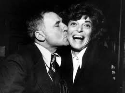 mel brooks kissing anne bancroft
