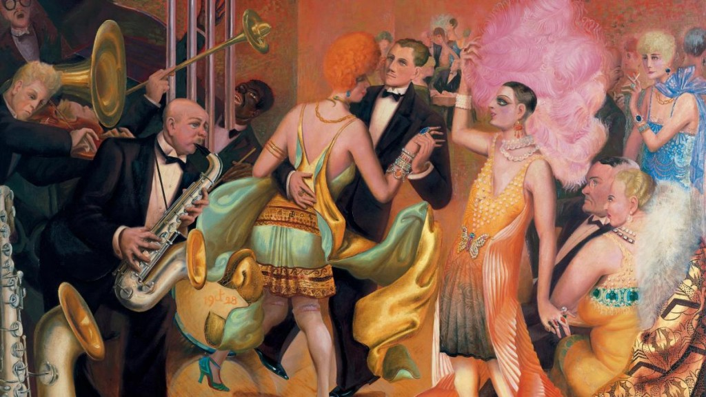 Otto-Dix-Grossstadt-Triptychon-Mittelta