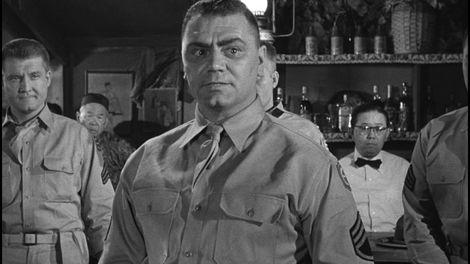 ernest borgning from here to eternity