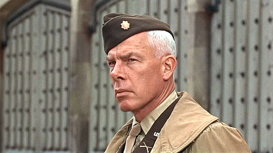 Lee Marvin The Dirty Dozen