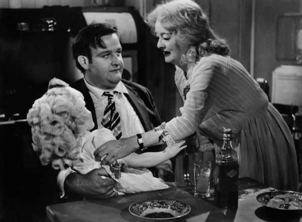 victor buono and bette davis what ever happened to baby jane