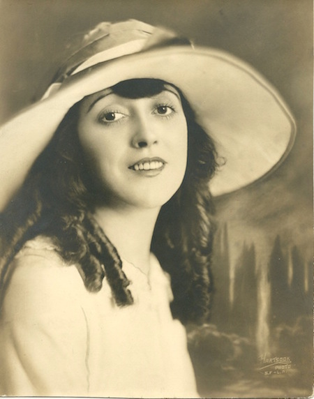 Mabel Normand Fred Hartsook