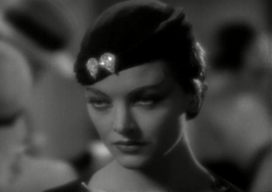 Thirteen Women - Myrna Loy