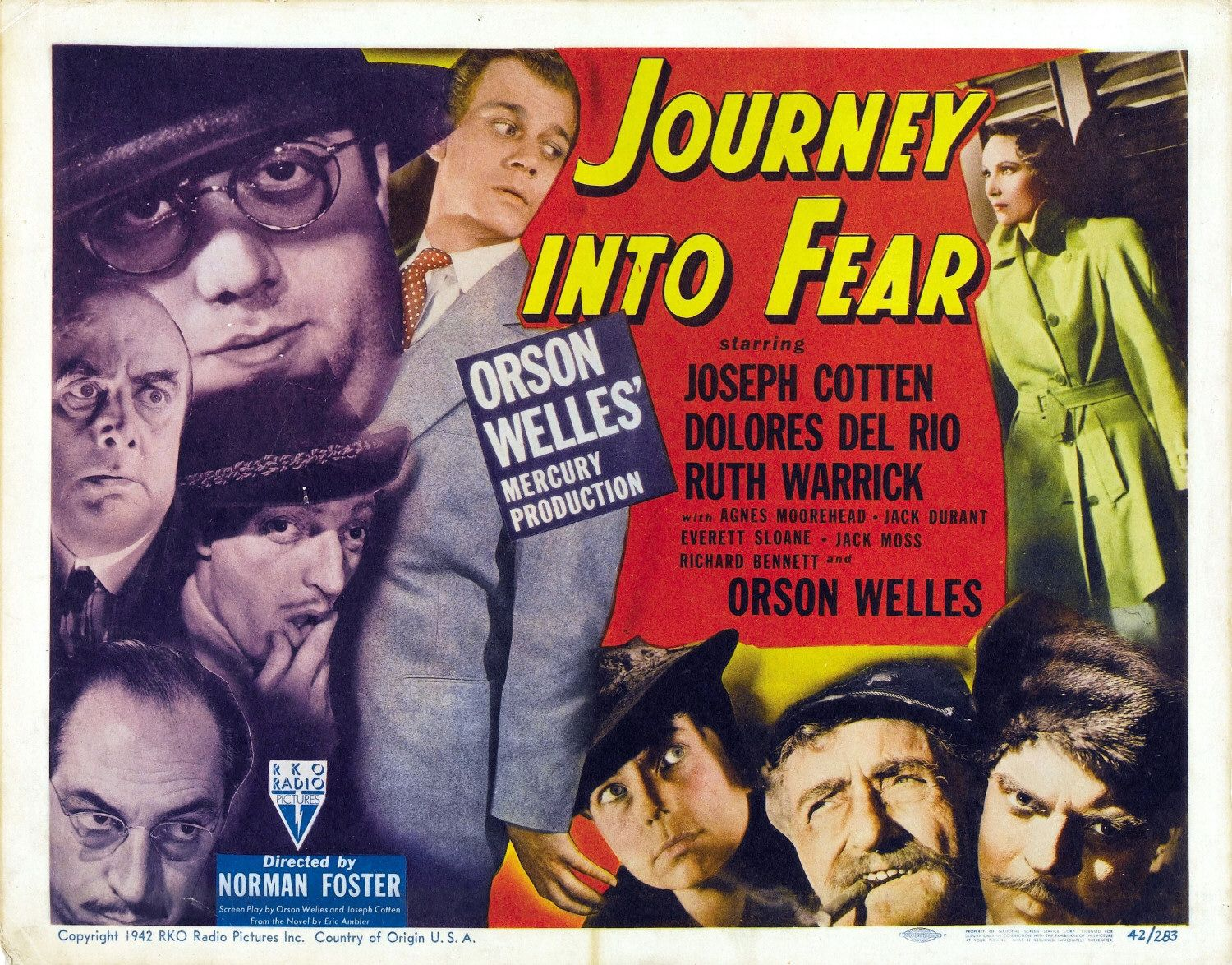 The film's promotional poster.
