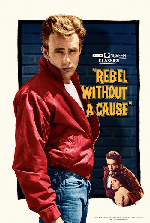 TCM BIG Screen Classics Present Rebel Without a Cause