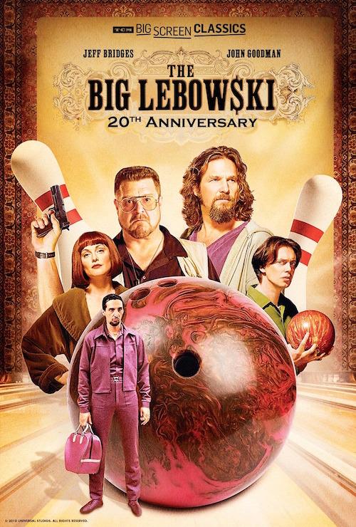 TCM BIG Screen Classics Present The Big Libowsky