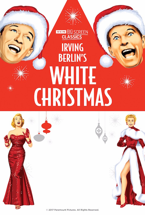 TCM BIG Screen Classics Present White Christmas