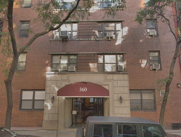 Josephine Hutchinson NYC address 360 e 55 st
