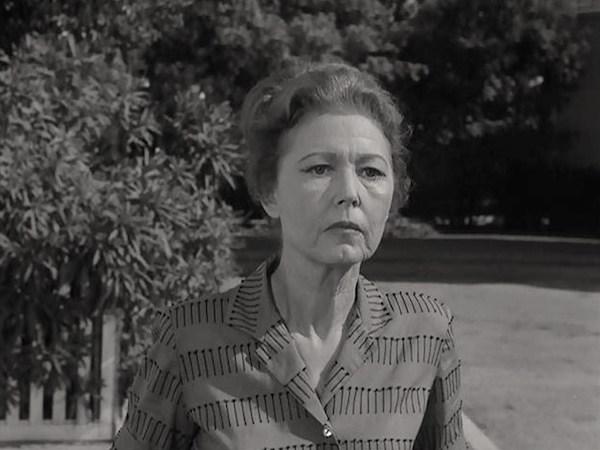 Josephine Hutchinson Older