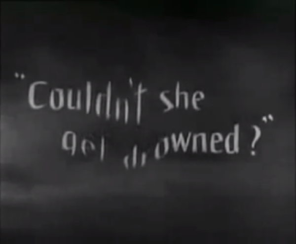 Sunrise (1927) title card