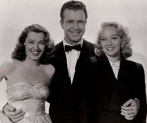 Johnny O'Clock - Ellen Drew, Dick Powell, Evelyn Keyes