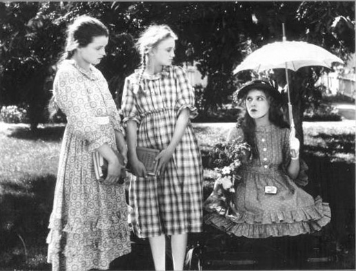 Mary Pickford in Rebecca of Sunnybrook Farm (1917)
