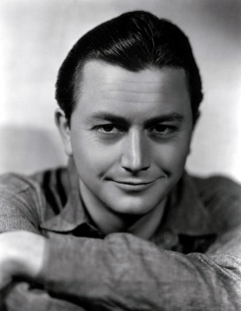 Robert Young 1930's