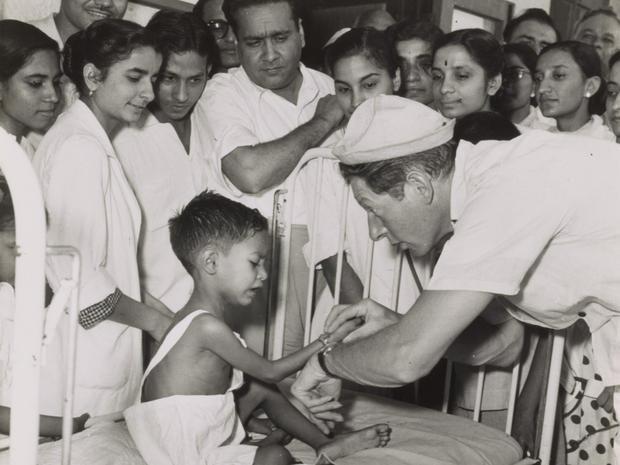 Danny Kaye UNICEF