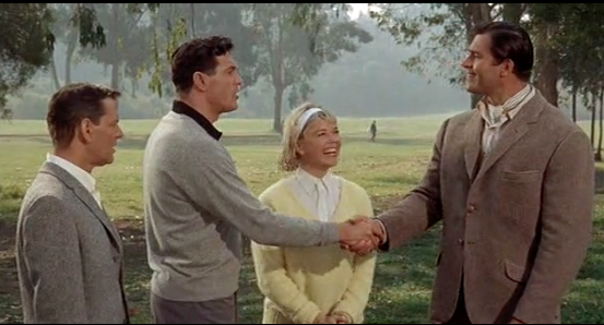 doris day rock hudson tony randall clint walker send me no flowers