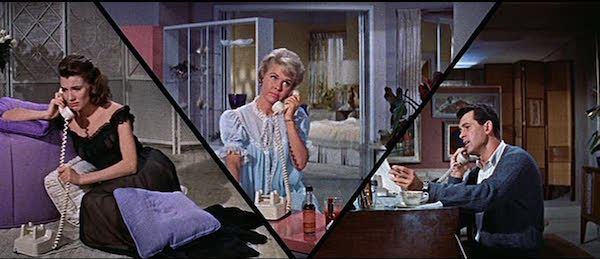 pillow talk doris day rock hudson, you are my inspiration