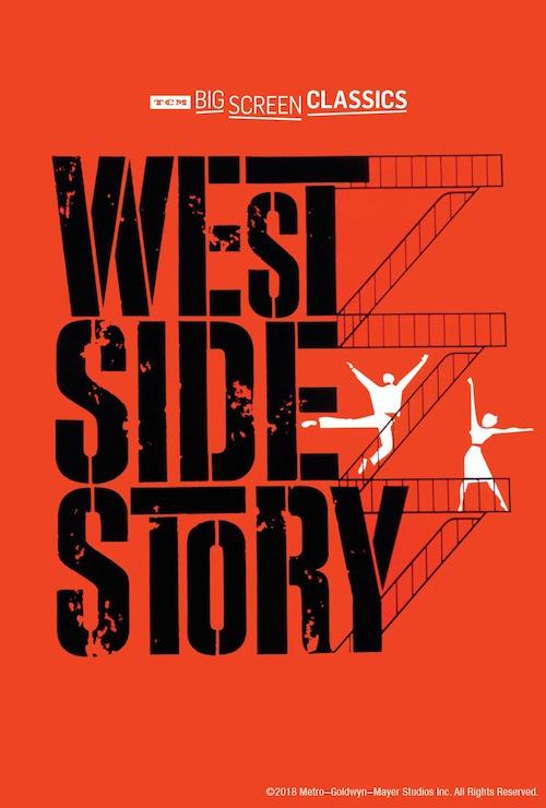 TCM Big Screen Classics: West Side Story