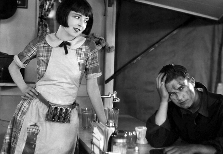 Colleen Moore in Her Wild Oat
