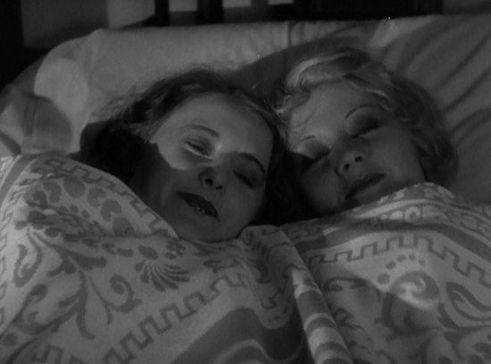 Night Nurse Blondell & Stanwyck