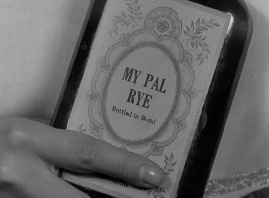 Night Nurse (1931) My Pal Rye