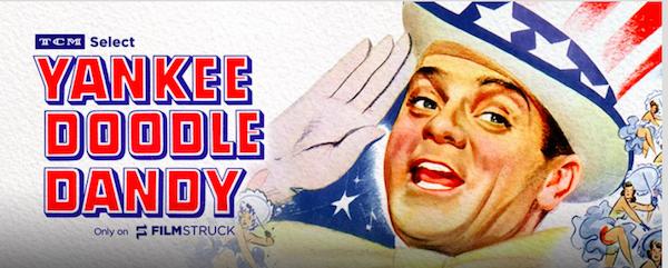 film struck yankee doodle dandy
